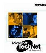 MICROSOFT - Microsoft TechNet Plus 2006 Single Server Renewal -C08-05063